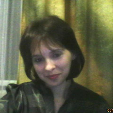 Анжелика Супрунова