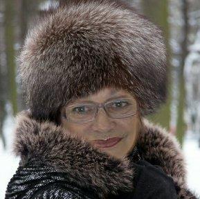 matanya (Татьяна) Хобта