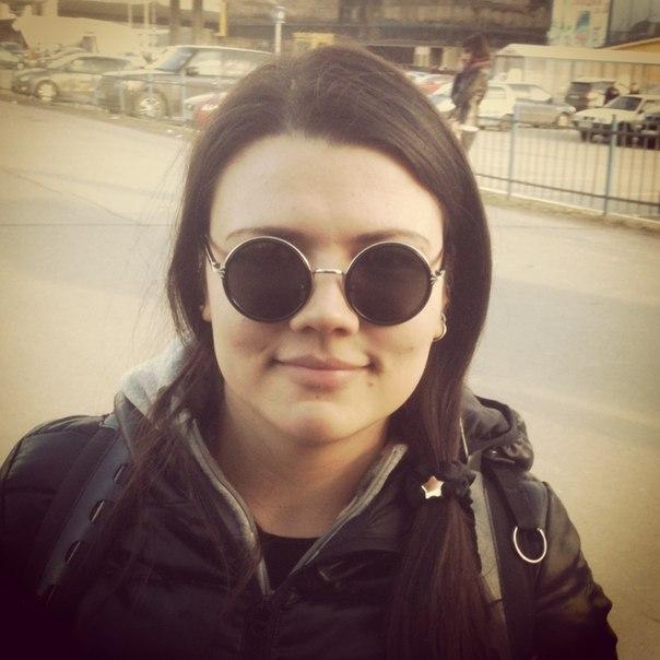 Natalya Korn