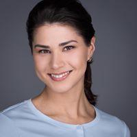 Larisa Teterevkova