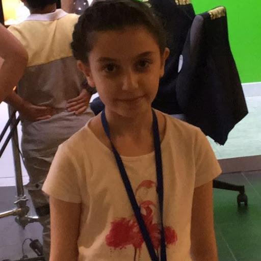 Lidia Alkhazova