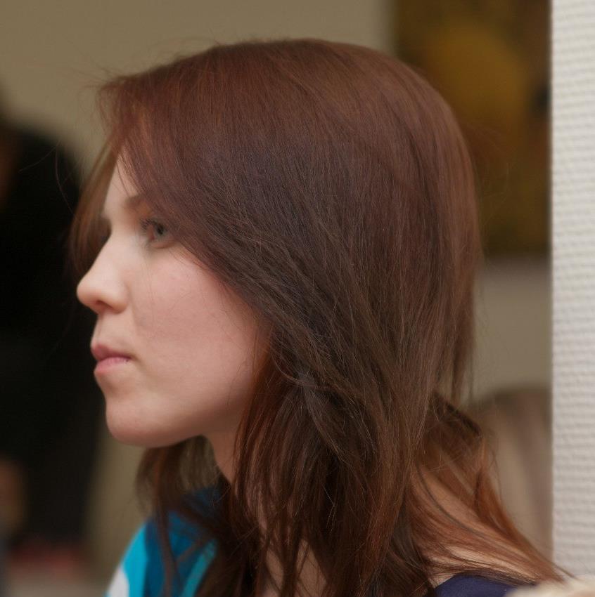 Ирина Козловских