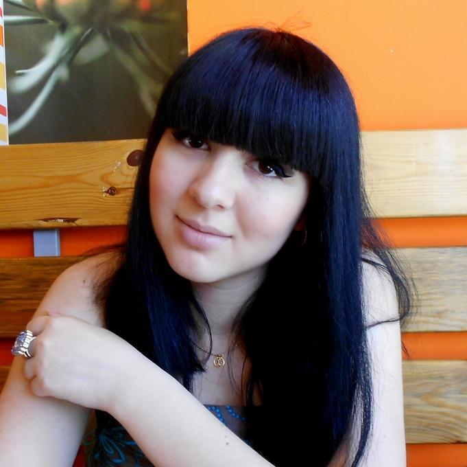 Кристина  Карабанова