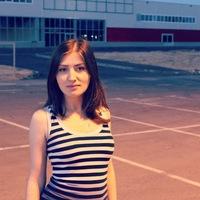 Жанна Хакимова