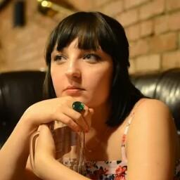 Kristina Naumicheva