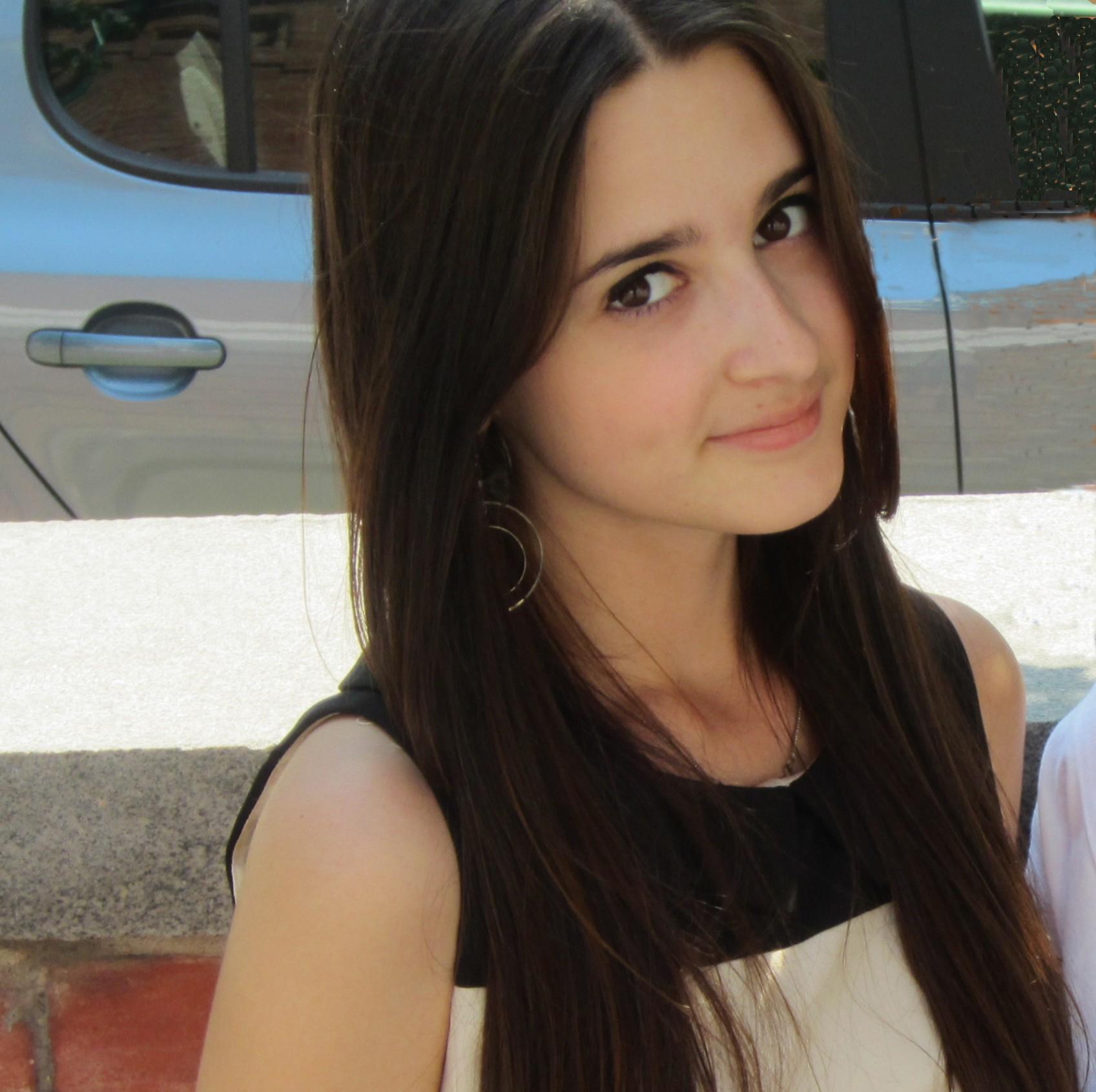 Анастасия Пригара
