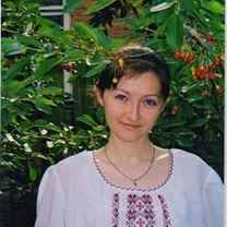 Olga Taranenko