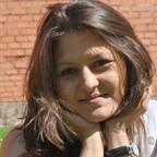 Наталья Абрашина