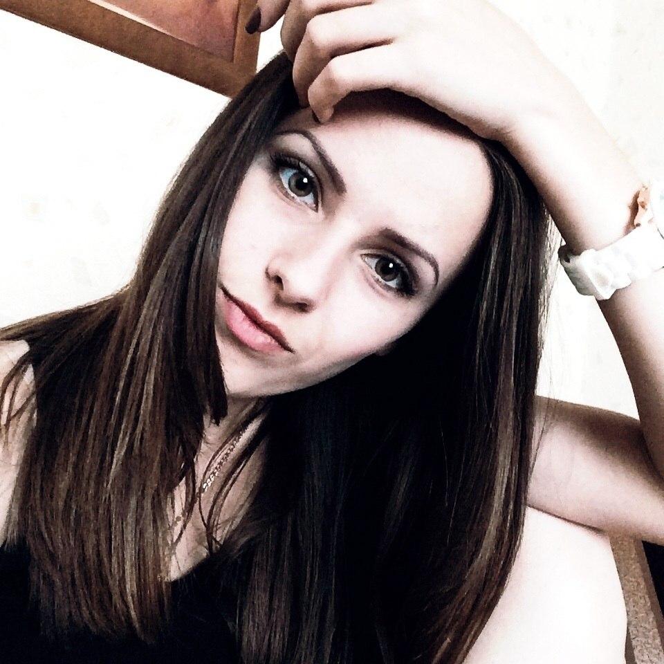 Полина Диточенко
