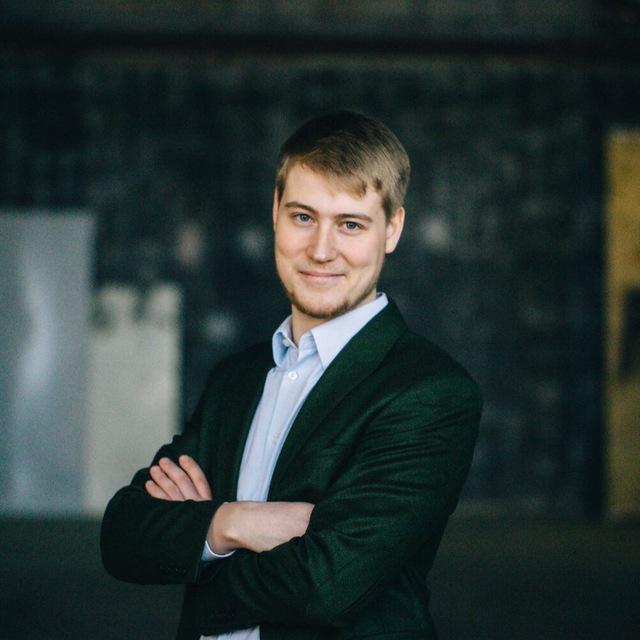 Dmitriy Dygin