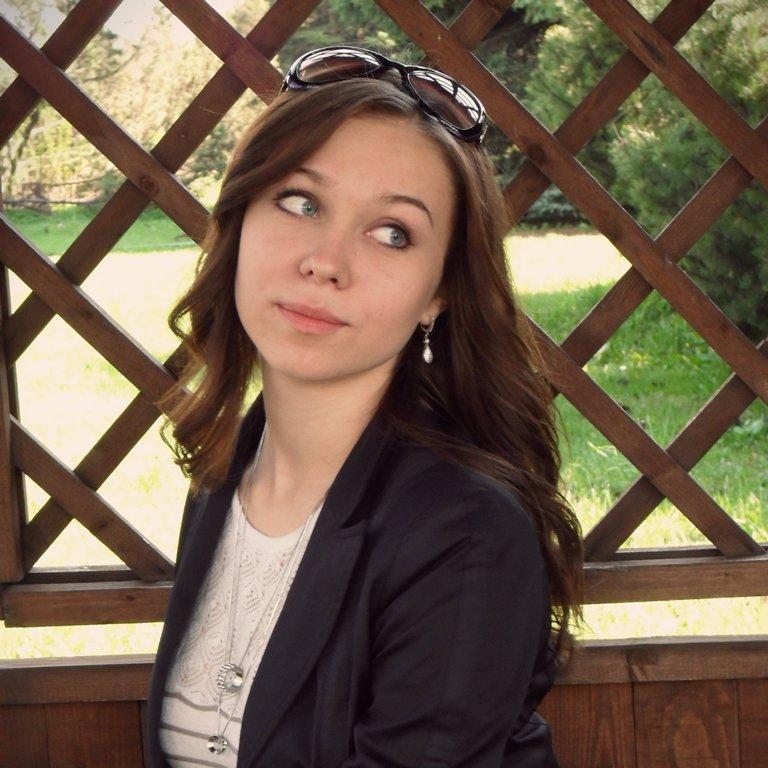 Kate Borichevskaya