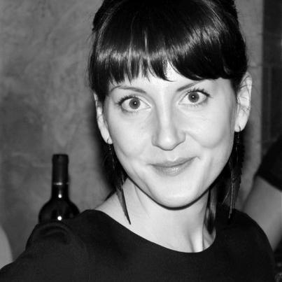 Екатерина Якубовская