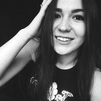 Алина Карневич
