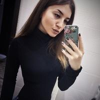Настя Младенова