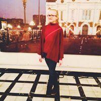 Daria Nikolaeva