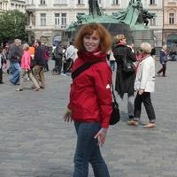 Анастасия Устинова