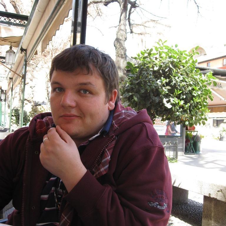 Антон Крам
