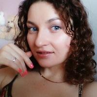 Жанна Маханькова