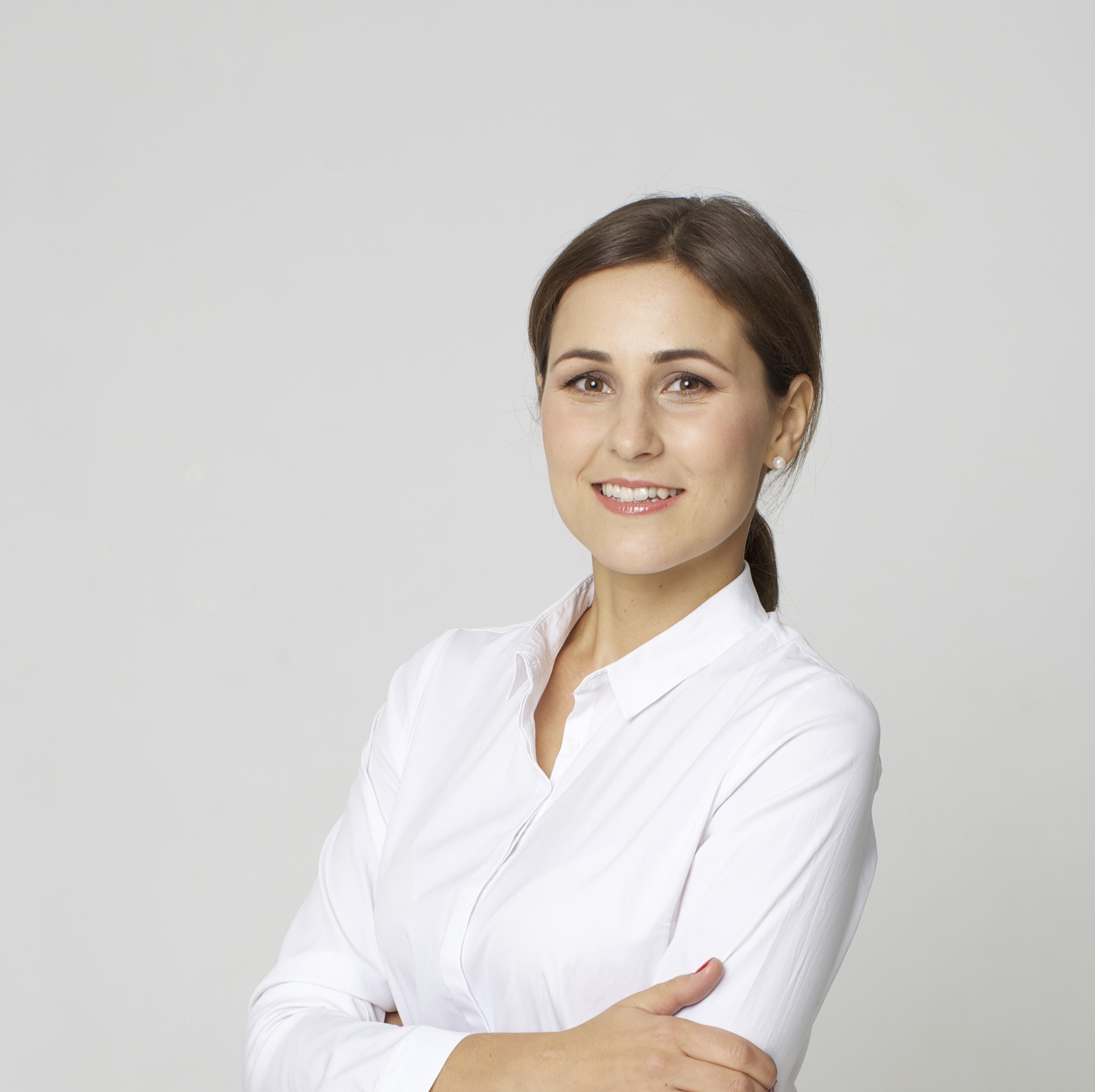 Анастасия Жеготина