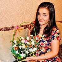 Лиза Поспелова