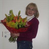 Татьяна Кулакова(Сухова)