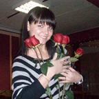 Ксения Митина
