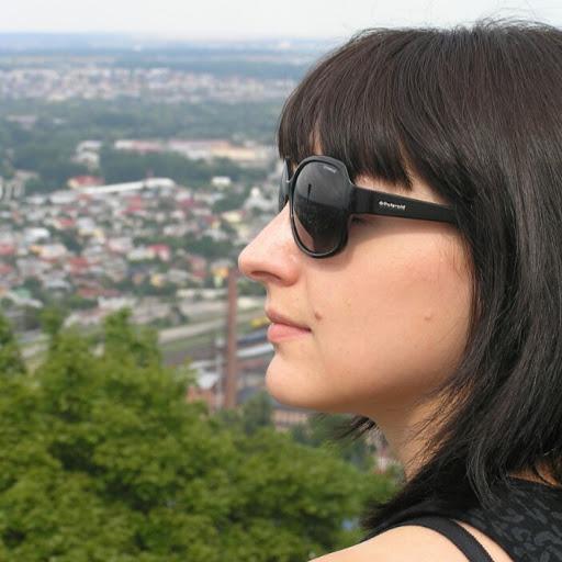 Дарья Полях