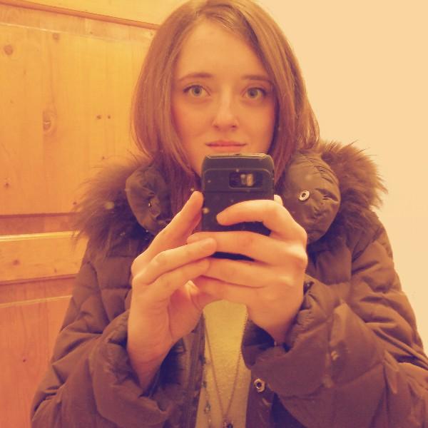 Daria Sizova