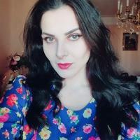 Камилла Эседова
