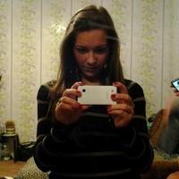 Анна Подушкина