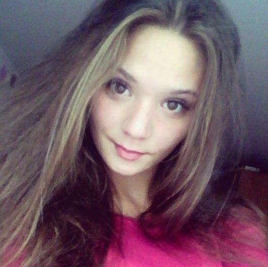 Нина Первушина