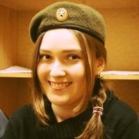 Анастасия Казакова