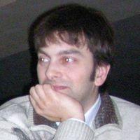 Valery Krizhevich