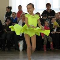 Элина Михаэлян