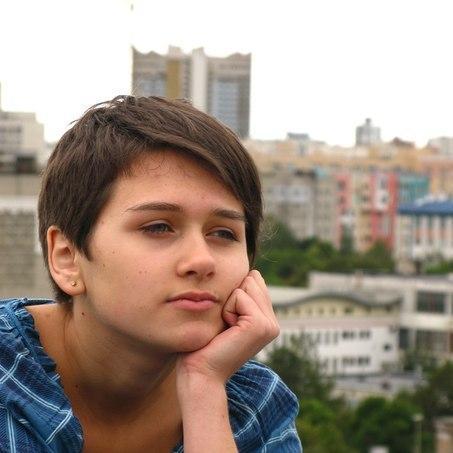 Елизавета Жибуртович
