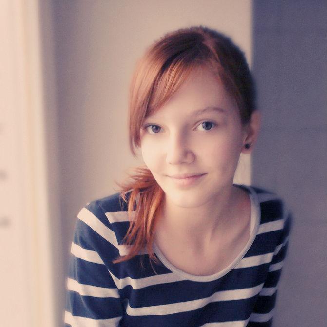 Tanya Vysotskaya