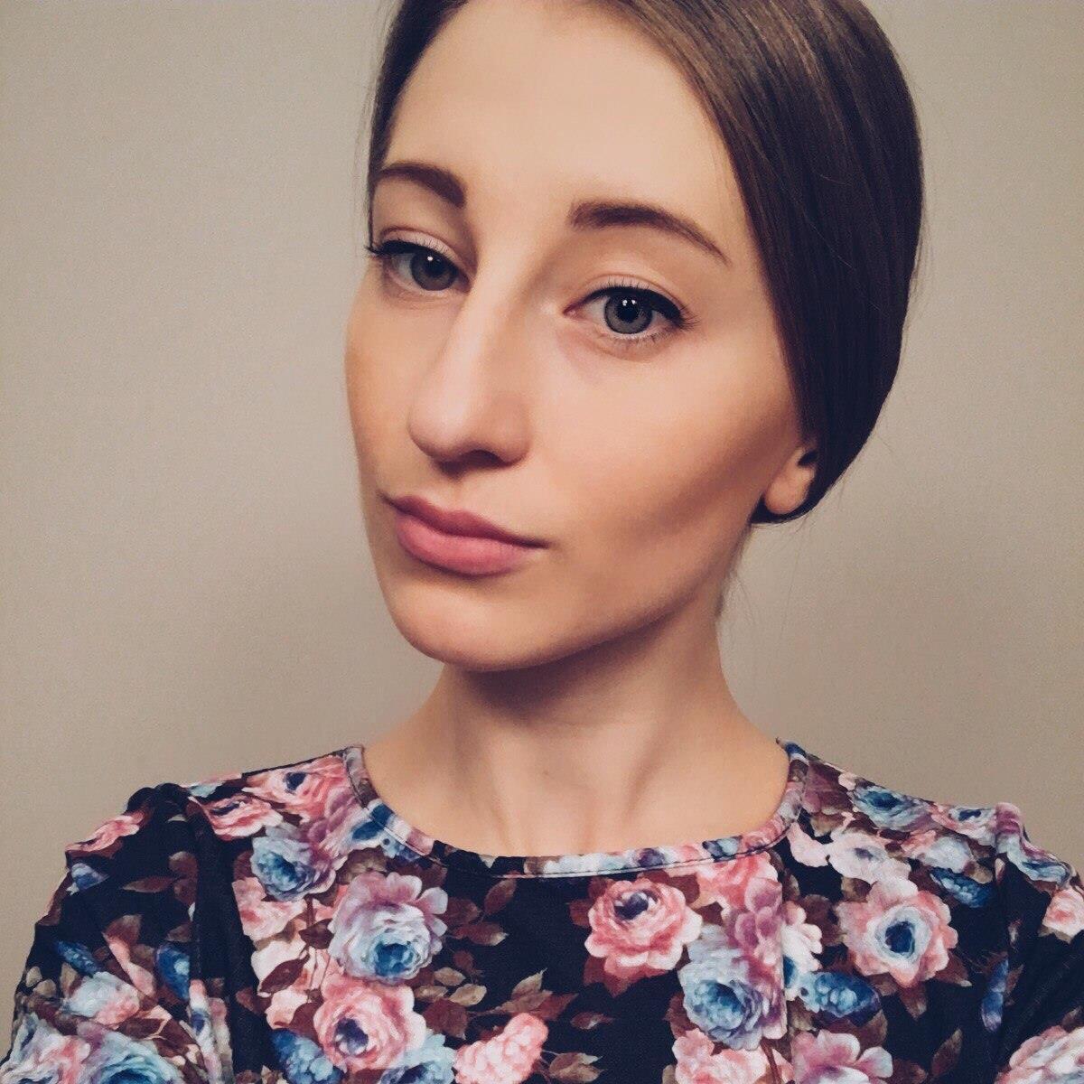 Maria Katkova
