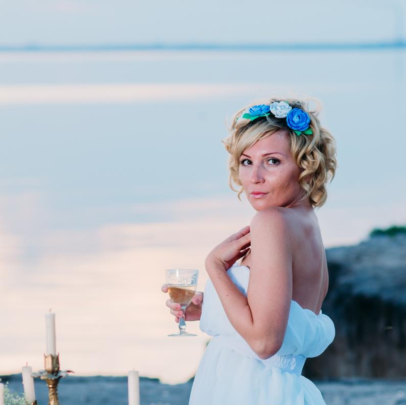 Yuliya  Evtushenko
