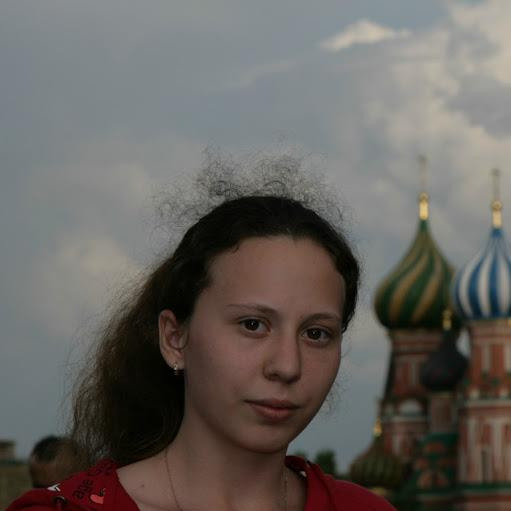 Валентина Александровна Ерёмина