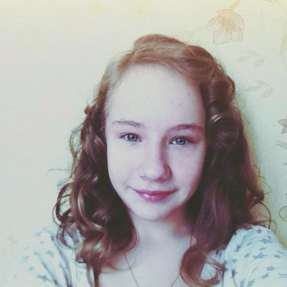 Настя Мельникова