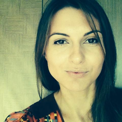 Натали Козина