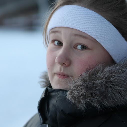 Саша Залёткина