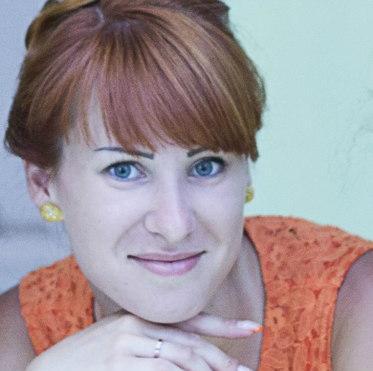 Лара Каштанова