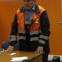 Михаил Приставко