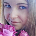 Алена Осадчая