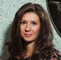 Яна Фуфаева