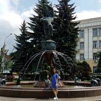 Диана Тетова