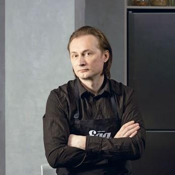 Сергей Симанков