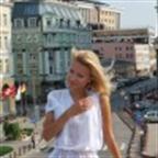 Наталья Клыгина