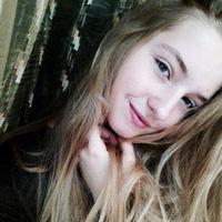 Настя Ольховская